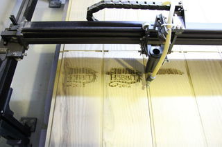 Laser cutting for gifts