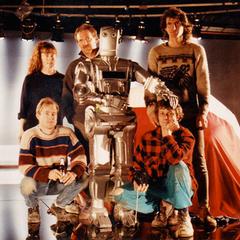 - history-GMrobot